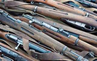 Нужна ли лицензия на охолощенный пистолет