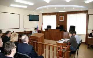 Обязательно ли присутствие в суде истца