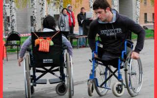 Льготы инвалидам 2 группы в московской области