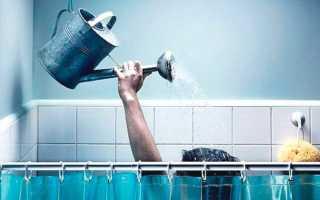 Кто отвечает за горячую воду в квартире