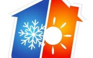 Норматив температуры в подъезде жилого дома