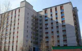 Нарушение правил проживания в общежитии
