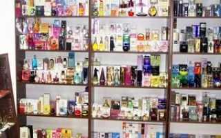 Можно ли вернуть парфюм