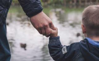 Когда ребенок может выбирать с кем жить