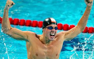 Мастер спорта по плаванию как получить