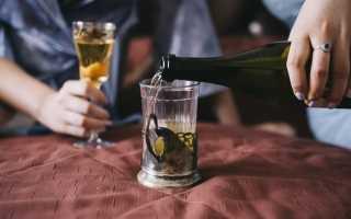 Можно ли пить алкоголь в поезде