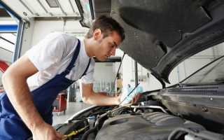 Обязанности автомеханика на предприятии