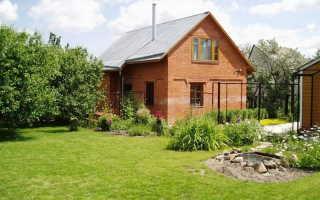 Как признать жилое строение жилым домом
