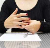 Можно ли отменить расторжение брака