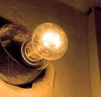 Не горит свет в подъезде куда обращаться