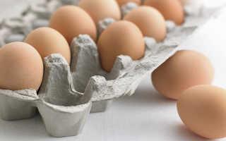 Можно ли есть яйца просроченные