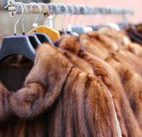 Обязательная маркировка меховых изделий закон