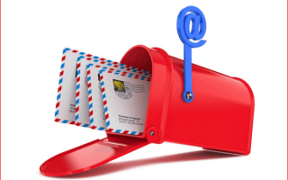 Как узнать от кого посылка по извещению